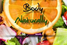 Natural Body Detox At Home / Natural body detox tips on how to cleanse the body of toxins and heavy metals.