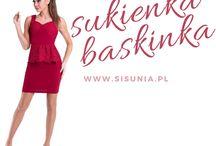 LOVE / Sklep online z odzieżą damską
