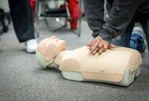 CPR AED Training / CPR aed training @lifesaverteamcpr.com