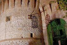 Castelli in Umbria