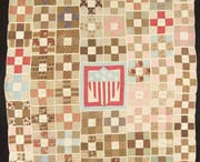 Quilts 1800-1900