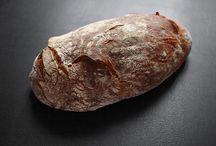 Chlieb a pečvo