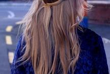 Hair? / by Madana Harrop
