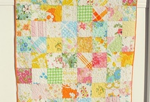 Quilties / by Heather McKay