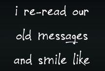 Tekstejä