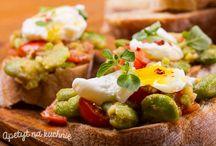 Apetyt na kuchnię / Food