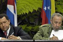 X Aniversario del ALBA / La Alianza Bolivariana para los Pueblos de Nuestra América - Tratado de Comercio de los Pueblos (ALBA-TCP) es una plataforma de integración de los países de América Latina y el Caribe, que pone énfasis en  la solidaridad, la complementariedad, la justicia y la cooperación. Ya son 10 años consolidando la solidaridad y la integración entre los pueblos de nuestra américa.