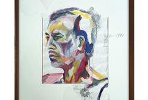 ART paintings by Carola Deutsch