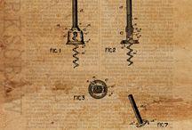 Corkscrew and Canvas