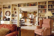 :: Bookcases We Love ::