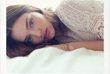 Models / by Natasja Maloney