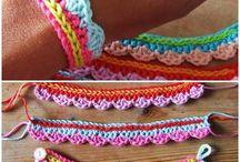 crochet design