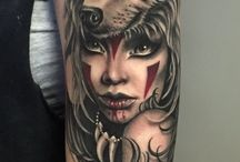 Tattoo nico