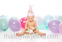 Allie's birthday ideas / by Ashley DeVoe