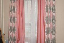 Curtains good fabrics