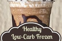 • Recipes: Low Carb •