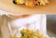 March bouquets