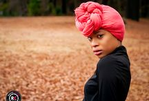 The Many Faces of African Queens and Princesses Project / The Many Faces of African Queens and Princesses is a photography project, that aims to inspire people of African Descent. / by Renaldo Creative