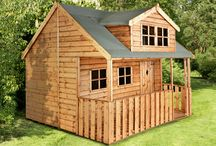 Playhouse For Kids / Playhouse for kids Children's Playhouses from our Sheds, Garden Buildings & Storage range at Pent Garden Sheds United Kingdom. We stock a great range of products at everyday