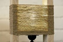Wood lamp / Diy lamps