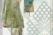 Crafts:Clothes Scarves