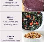 Diet / by Kaylie Mcvay