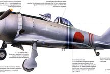 Nakajima Ki-44 Shoki
