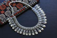 Yoga Jewelry /  Handmade jewelry, Handmade Necklace, Indian jewelry, South Indian Jewelry, Kundan jewelry, Kundan Necklace, Yoga jewerly, Yoga necklace