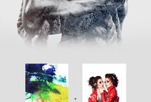 Photoshop / Work