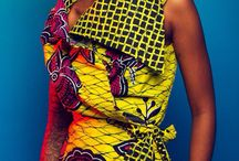 AFRICAN LOOKS