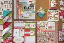 Christmas Countdown Collection
