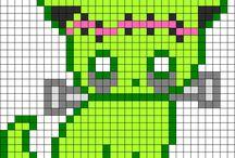 Pixel Ele