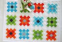 Quilting I wanna try / by Karen CyLeung