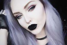 pastel goth :3