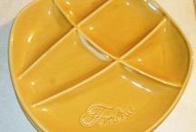 Pottery ♣ Fondue