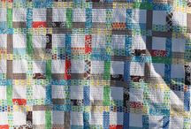 Quilt as you Go? / by Angela Slager