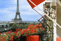 Le tour du monde en quatre-vingts jours / Places worth seeing, little details of life.