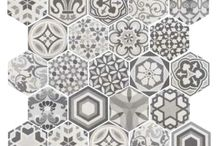 digital tile