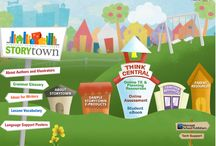 StoryTown Resources / by EARIC