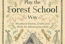 forest inspired activities for children