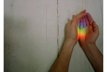 rainbow / by annienoir