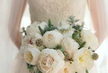 White + Neutrals Ideas / Wedding and party ideas in soft neutral colors and classic white. / by Smitten Magazine