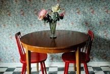 kitchen & dining danish modern / danish modern midcentury anni 50 mobili danesi scandinavia vintage