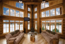 Liberty Collection / Who says you can\u0027t have the beauty and warmth of natural & Pollard Windows and Doors (PollardWindows) on Pinterest