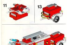 caleb's lego