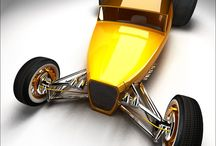 PEDAL CAR / Sepeda Roda 4