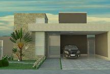 casa simples