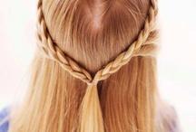 Hair / accessories