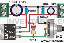 esquemas elétricos
