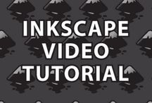 Inkscape tips and tutorials